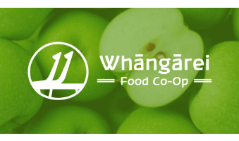 Whangarei Food Co-op