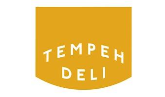 Stall-TempehDeli